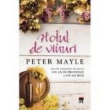 Hotul de vinuri - Peter Mayle, Rao