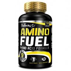 Amino Fuel, 120 tablete