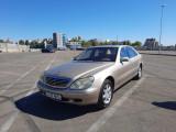 Vand Mercedes, Clasa S, S 320, Benzina