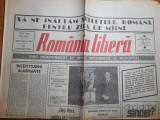 romania libera 11 ianuarie 1990-articole si foto revolutia romana