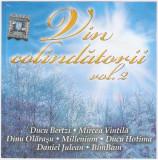CD Vin Colindatorii Vol. 2: Mircea Vintila, Ducu Bertzi