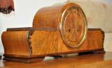 Ceas de semineu cu pendul Kieninger