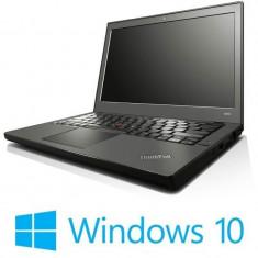 Laptop Refurbished Lenovo ThinkPad X230, I7-3520M, Win 10 Home