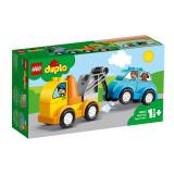 LEGO Duplo Primul meu camion de remorcare (10883)