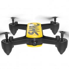 Drona SHRC H7, 5G, Camera Wifi 4K, GPS, timp de zbor 20 min, functii smart