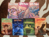 HARRY POTTER-J.K.ROWLING (7 VOL)