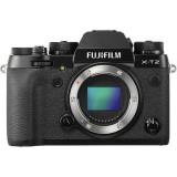 Aparate foto Mirrorless FUJIFILM X-T2 Body, Negru