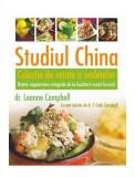 Studiul China – Colecţia de reţete a vedetelor