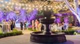 Cumpara ieftin Ghirlanda Luminoasa de Exterior, lungime 15 m, cu 2 Led/m, Glob Transparent