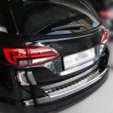 Ornament protectie bara din inox calitate premium Opel Astra K Break Sports Tourer 2015-2020