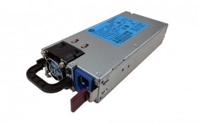 Sursa server HP DL360 DL360P DL380E G8 HSTNS-PL28 643931-001 660184-001 656362-B21 DPS-460MB 460W foto