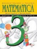 Matematica – manual, clasa a III-a, Aramis