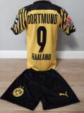 Echipament fotbal pentru copii Borusia Dortmund -Haaland