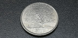 SUA Quarter Dollar Connecticut 1999, America de Nord