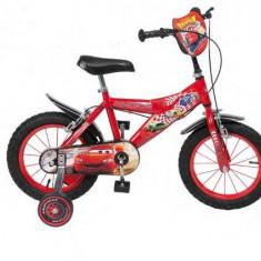 "Bicicleta 14"" Cars, Toimsa"