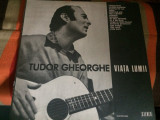 tudor gheorghe viata lumii album disc vinyl lp muzica folk pop rock ST EDE 0836