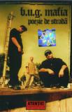 Vand caseta audio BUG Mafia-Poezie De Strada,originala,holograma
