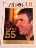 "Revista oficiala fotbal - VIITORUL CONSTANTA ""HAGI 55"""
