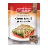 Condimente pentru carne tocată și sarmale Pripravka, 30g