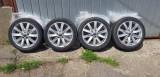 Jante Volkswagen aliaj originale OEM R17