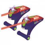 Joc electronic Laser Tag, Pj Masks