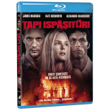 Tapi ispasitori / Straw Dogs - BLU-RAY Mania Film
