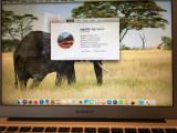"""MacBook Air i5 13"""" 1.8GHz 128GB 8ram late 2017 Model 2017-2019 ca nou, Intel Core i5, 8 Gb, 120 GB"""