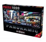 Cumpara ieftin Puzzle panoramic Anatolian Times Square, 1000 piese