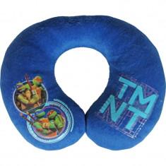 Perna gat Ninja Turtles Eurasia, Bumbac/Poliester, Albastru