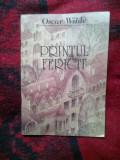 A2a PRINTUL FERICIT - Oscar Wilde