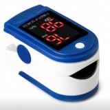 Cumpara ieftin Puls-oximetru LED, AB-88, puls 25-250 bpm, Saturatie Oxigen 70-100%