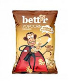 Popcorn Caramel Sarat Bio 60 grame Bett'r Cod: 3800232738927