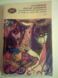 Bpt 453 1001 nopti vol 2, Povestea dulcei prietene