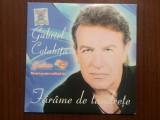 Gabriel cotabita farame de tandrete cd disc muzica usoara din revista felicia
