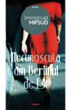 Necunoscuta din Berlinul de Est - Immanuel Mifsud