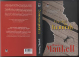 Henning Mankell - Creierul lui Kennedy