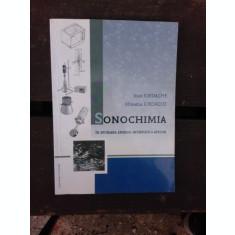 SONOCHIMIA - IOAN IORDACHE