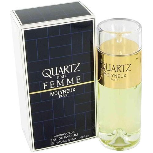 Quartz Pour Femme Apa de parfum Femei 100 ml