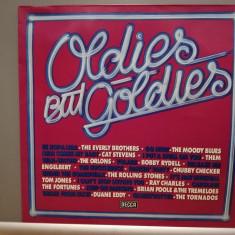 Oldies But Goldies  vol 4 – Selectii (1980/Decca/RFG) - VINIL/