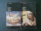 J. J. WINCKELMANN - ISTORIA ARTEI ANTICE  2 volume, Alta editura