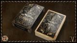 Carti de joc Voodoo