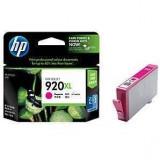 Consumabil HP Cartus 920XL Magenta Inkjet CD973AE