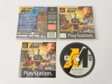 Joc Sony Playstation 1 PS1 PS One - Action Man Destruction X