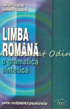 Limba Romana. O Gramatica Sintetica - Adrian Costache, Georgeta Costache