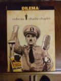 Charlie Chaplin  dvd, Romana
