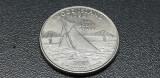 SUA Quarter Rhode Island 2001, America de Nord
