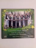 Cumpara ieftin Ansamblul artistic JIDVEI, CD