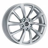 Cumpara ieftin Jante MAZDA 3 8J x 19 Inch 5X114,3 et50 - Mak Panorama Silver - pret / buc