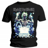 Tricou Unisex Iron Maiden: Speed Of Light