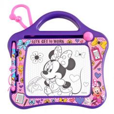 Tablita de Scris Magic Scribbler Minnie Mouse